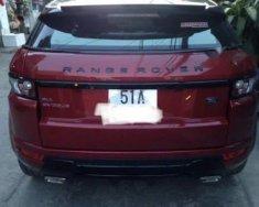 Cần bán lại xe LandRover Range Rover 2013, màu đỏ giá 1 tỷ 690 tr tại Tp.HCM
