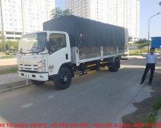 Cần bán thanh lý gấp xe tải Isuzu 8T2, chỉ cần trả trước 100tr có xe ngay giá 730 triệu tại Đồng Nai
