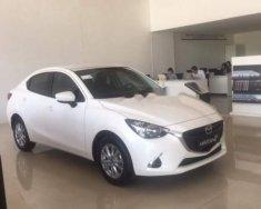 Cần bán xe Mazda 2 AT đời 2019, màu trắng, nhập khẩu Thái Lan giá 559 triệu tại BR-Vũng Tàu