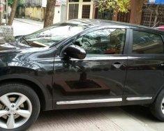 Cần bán Nissan Qashqai đời 2008, màu đen, nhập khẩu giá 520 triệu tại Nam Định