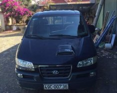 Cần bán Hyundai Libero sản xuất 2007, xe nhập, màu xanh đen giá 215 triệu tại Lâm Đồng