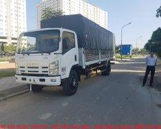 Xe tải Isuzu 8T2 thùng dài 7m1 mới 100%, bán thanh lý giá siêu rẻ giá 730 triệu tại Đồng Nai