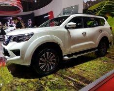Bán xe Nissan X Terra V 2.5 AT 4WD 2018, màu trắng, nhập khẩu giá 1 tỷ 181 tr tại Tp.HCM