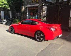 Cần bán gấp Hyundai Genesis 2.0 2010, màu đỏ, xe nhập chính chủ, giá 525tr giá 525 triệu tại Đồng Nai
