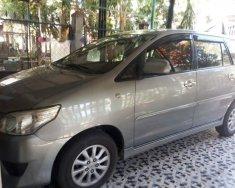 Bán ô tô Toyota Innova đời 2013, màu bạc giá cạnh tranh giá 520 triệu tại Bình Phước