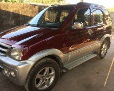 Bán Daihatsu Terios 1.3 MT đời 2005, màu đỏ, 210tr giá 210 triệu tại Tp.HCM