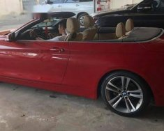 Bán xe BMW 4 Series 420i Convertible năm sản xuất 2016, màu đỏ giá 2 tỷ 200 tr tại Kiên Giang