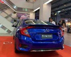 Cần bán Honda Civic 1.5RS năm 2019, màu xanh lam, xe nhập giá 903 triệu tại Kiên Giang