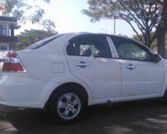 Xe Daewoo Gentra SX 1.5 MT sản xuất 2010, màu trắng giá 209 triệu tại Quảng Ngãi