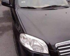 Bán Daewoo Gentra đời 2010, màu đen đẹp như mới, giá 208tr giá 208 triệu tại Hà Nội