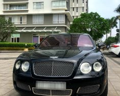 Bán ô tô Bentley Continental Flying Spur 2005, màu đen giá 2 tỷ 280 tr tại Hà Nội