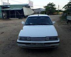 Bán Mazda 626 sản xuất năm 1995, màu trắng, xe nhập xe gia đình, giá 30tr giá 30 triệu tại Đà Nẵng