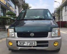 Xe Suzuki Wagon R sản xuất năm 2005, giá tốt giá 98 triệu tại Hà Nội