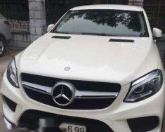 Cần bán gấp Mercedes GLE 400 4Matic 2016, màu trắng, xe nhập xe gia đình giá 3 tỷ 200 tr tại Hà Nội