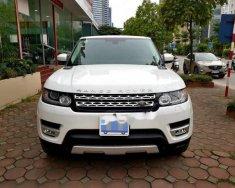 Bán LandRover Range Rover Sport HSE năm sản xuất 2015, màu trắng, nhập khẩu giá 4 tỷ 600 tr tại Hà Nội