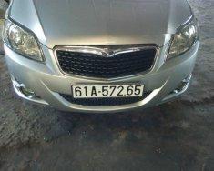 Cần bán xe Daewoo GentraX sản xuất 2010, màu bạc, nhập khẩu giá 285 triệu tại Bình Dương