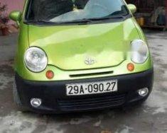 Bán ô tô Chevrolet Matiz đời 2008 giá 75 triệu tại Hải Phòng