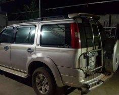 Cần bán Ford Everest năm sản xuất 2007, giá cạnh tranh giá 395 triệu tại Bình Phước