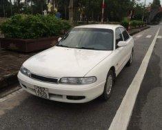 Bán xe Mazda 626 sản xuất năm 1996, màu trắng, xe nhập, giá chỉ 85 triệu giá 85 triệu tại Bắc Ninh