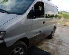 Cần bán Hyundai Starex 2.5 MT đời 2000, giá 120tr giá 120 triệu tại Nghệ An