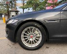 Bán Jaguar XF sản xuất 2016, đăng ký 2018, đã đi hơn 1 vạn km giá 2 tỷ 250 tr tại Hà Nội