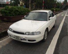 Bán xe Mazda 626 năm sản xuất 1996, xe đang sử dụng bình thường giá 89 triệu tại Bắc Ninh