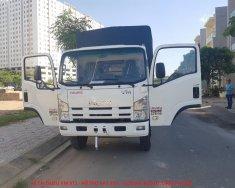 Thanh lý gấp xe tải Isuzu 8T2 thùng dài 7m, hỗ trợ ngân hàng 85% giá trị xe giá Giá thỏa thuận tại Đồng Nai
