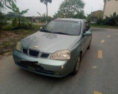 Bán Chevrolet Lacetti đời 2005, nhập khẩu, giá chỉ 145 triệu giá 145 triệu tại Đồng Nai