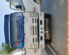 Đại lý chuyên bán xe tải Isuzu 8T2 thùng dài 7m, giá rẻ nhất, chỉ 100tr nhận xe giá 730 triệu tại Đồng Nai