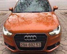 Cần bán lại xe Audi A1 Sline 2.0 đời 2012, nhập khẩu nguyên chiếc, như mới giá 760 triệu tại Hà Nội