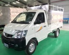 Bán xe tải mui bạt 700kg, 900kg, thùng 2m5, trả góp lãi suất thấp giá 232 triệu tại BR-Vũng Tàu