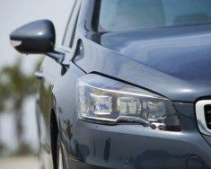 Bán xe Peugeot 508 sản xuất năm 2015, màu xanh lam, giá tốt giá 1 tỷ 190 tr tại Bình Dương