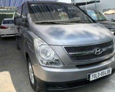 Bán Hyundai Starex năm sản xuất 2010, màu bạc, nhập khẩu  giá 330 triệu tại Tp.HCM
