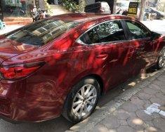 Cần bán lại xe Mazda 6 sản xuất năm 2016, màu đỏ, 730tr giá 730 triệu tại Hải Phòng