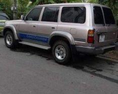 Bán Toyota Land Cruiser năm sản xuất 1991, nhập khẩu, giá tốt giá 275 triệu tại Cần Thơ