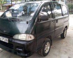 Cần bán lại xe Daihatsu Citivan đời 2003, màu đen, 76 triệu giá 76 triệu tại Thái Nguyên