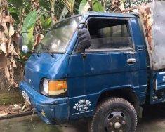 Bán Hyundai Porter 1,25T sản xuất năm 1996, màu xanh lam, xe nhập, 25tr giá 25 triệu tại Thái Nguyên