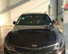 Cần bán Kia Optima GAT năm 2017, màu nâu, giá chỉ 789 triệu giá 789 triệu tại Tp.HCM