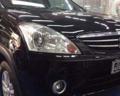 Cần bán lại xe cũ Mitsubishi Zinger đời 2009, màu đen giá 250 triệu tại Tp.HCM