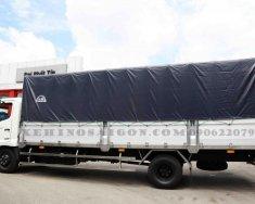 Bán xe tải Hino FC 6 tấn, ga cơ, Euro 2, hỗ trợ trả góp, giao xe tận nhà - 0906220792 Dương giá 770 triệu tại Tp.HCM