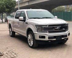 Bán xe Ford F 150 Limited đời 2018, màu trắng, xe nhập giá 4 tỷ 548 tr tại Hà Nội