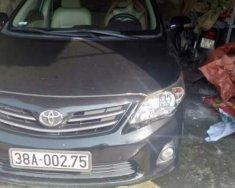 Bán Toyota Corolla altis 1.8G 2011 còn mới, giá chỉ 330 triệu giá 330 triệu tại Hà Tĩnh