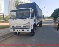 Đang bán thanh lý gấp xe tải Isuzu 8T2 mới 100%, chỉ cần 100tr giao xe ngay giá 730 triệu tại Đồng Nai