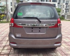 Bán Suzuki Ertiga năm 2016, màu xám, nhập khẩu còn mới, giá tốt giá 500 triệu tại Tp.HCM