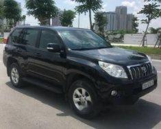 Chính chủ bán Toyota Land Cruiser Prado TXL năm sản xuất 2013, màu đen giá 1 tỷ 400 tr tại Hà Nội
