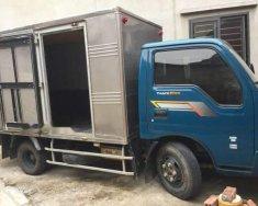Bán xe Kia K165 đời 2015, màu xanh, thùng inox giá 310 triệu tại Yên Bái