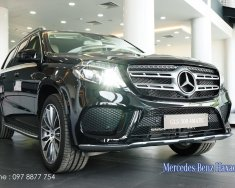 [Siêu Hot] Bán xe Mercedes GLS500, màu đen, xe nhập, một chiếc duy nhất giao ngay - LH: 0978877754 giá 7 tỷ 829 tr tại Tp.HCM