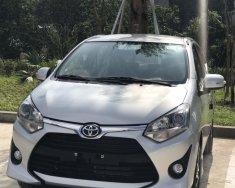Toyota Wigo 2020 số tự động mới 100% NK Indonesia. Lăn bánh từ 433 tr, tặng tiền mặt, phụ kiện - LH Lộc 0942.456.838 giá 405 triệu tại Hà Nội