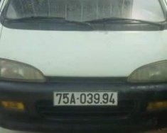 Cần bán xe Daihatsu Citivan năm 2002, máy móc còn êm giá 45 triệu tại TT - Huế
