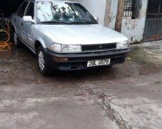 Cần bán xe Toyota Corolla 1.3 MT đời 1988, giá rẻ giá 47 triệu tại Hà Nội